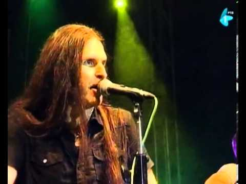 Orthodox Celts - Drinking Song (live)