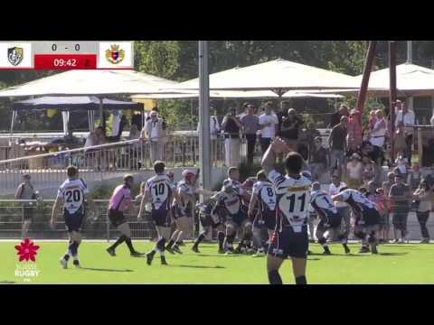 Genève PLO vs Nyon, LNA FINAL - 10.06.2017
