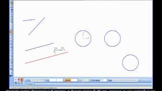 Компас-3D Урок 05. Построение отрезков