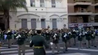Gendarmería Nacional Córdoba Argentina