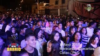 SE NECESITA UN RUMBERO - Orquesta ZAPEROKO La Resistencia Salsera del Callao