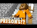 FASTEST STRATEGY TO $1,000,000 - MINECRAFT PRISONS BREAK OUT (WILD WEST WORLD) #5