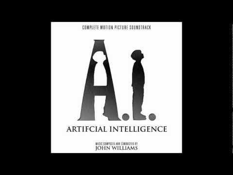 Artificial Intelligence Complete Score - End Credits