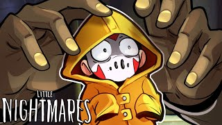 AM I REALLY THIS DELICIOUS?!  |  Little Nightmares - Part 1