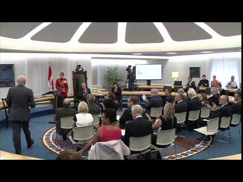 The Lieutenant Governor's Circle on Mental Health and Addiction