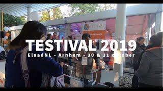 Aftermovie Testival 2019 at ElaadNL