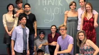 FSU/ Asolo Conservatory Kickstarter Thank You