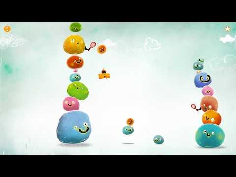 ЧУЧЕЛ (Chuchel) - прохождение игры с 1 по 10 уровень.