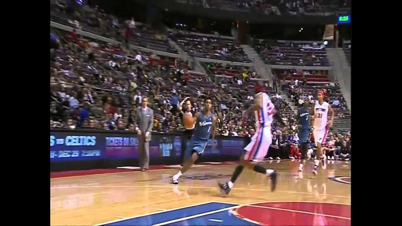 NBA Monster Blocks (HD) 1080p - YouTube | 1280 x 720 jpeg 101kB