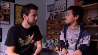 Meet Julian, the kid who programs his own games | GGSP