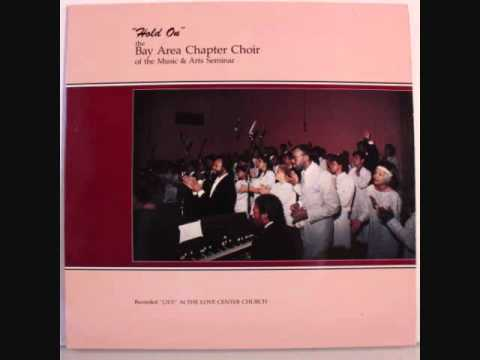 Bay Area Chapter Choir - Your Anchor Holds