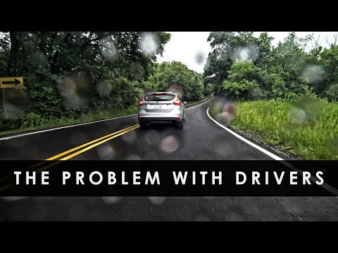 The Biggest Driving Mistakes and Bad Habits