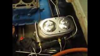 1965 Mustang Restoration PART 10