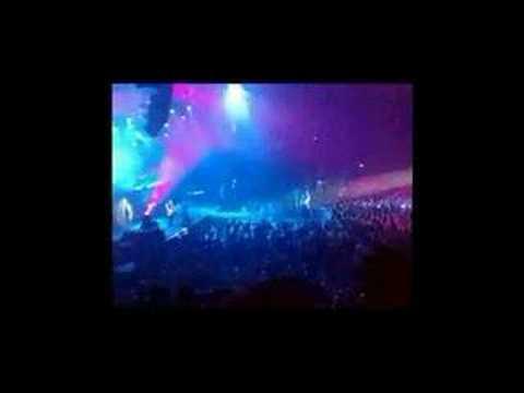 Whitesnake @ Metro Arena Newcastle (Aint no Love) 24/06/08