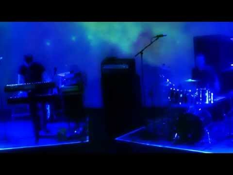 Zombi - Serpens/Orion || live @ 013 / #Roadburn || 11-04-2015