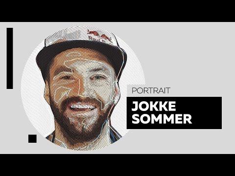 Jokke Sommer. Portrait #Dukascopy