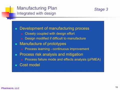 Steps to Commercialization of Point-of-Care Technologies