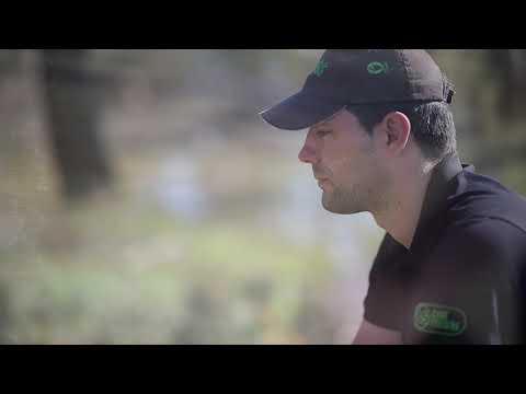 Bleak Fishing Master  Milos Pavlicevic