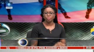 Sports This Morning: Updates On Kitova Knife Attack