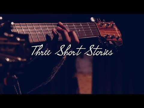 Wings Theatre Academy | The Making of Three Short Stories