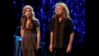 Robert Plant & Alison Krauss : Your Long Journey (HQ)  Live