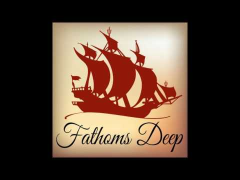 Fathoms Deep 46: Interview with Tom Hopper