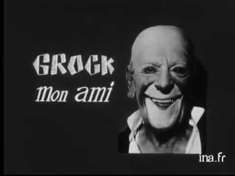 Grock mon ami! I ! Mi amigo Grock ! 1962