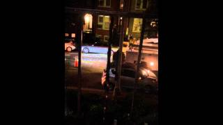 DC utility worker one sided argument