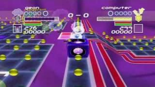 Geon (Wii) Frustration trailer