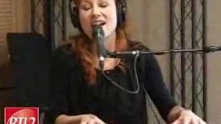 Tori Amos - Velvet Revolution @ RTL2 2007