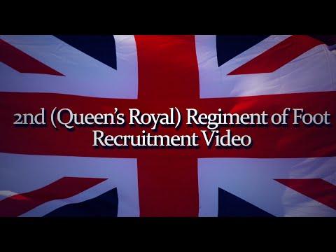 2ndQR Recruitment Video
