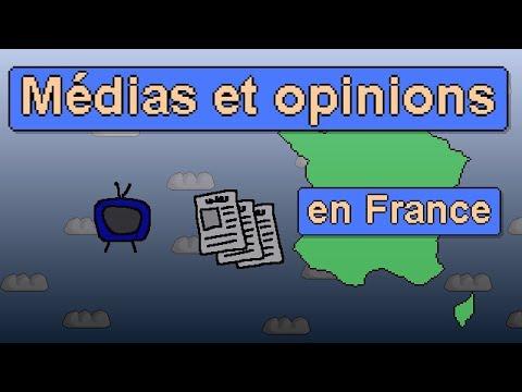 Médias et opinion publique dans les grandes crises en France depuis l'affaire dreyfus