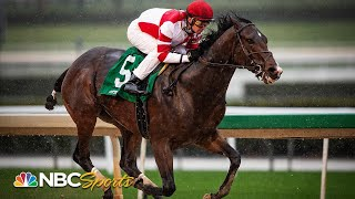 How to bet the 2019 Kentucky Derby after Omaha Beach's scratch | NBC Sports