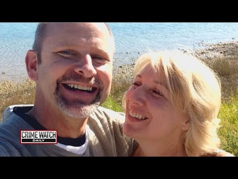 Pt. 5: Woman's Boyfriend Vanishes Before Her Husband Dies - Crime Watch Daily with Chris Hansen