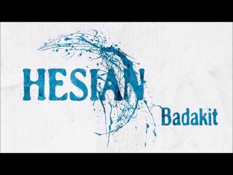 Hesian - Badakit