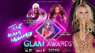 Kimmi Moore 2019 Glam Awards Performance Megamix Studio Version