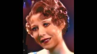 Lou Gold And His Orchestra (w. Annette Hanshaw) - Mary - 1927.