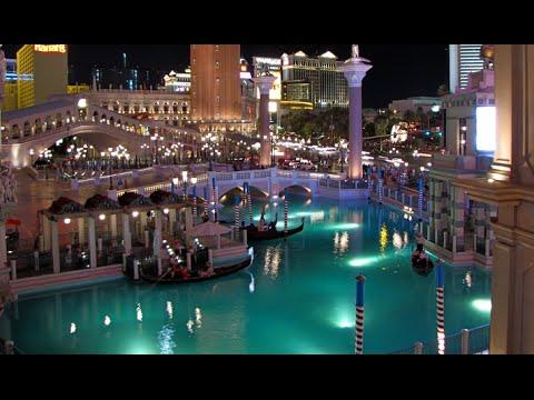 Venetian Las Vegas - Outdoor View