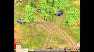 Silent Heroes PC 2006 Gameplay
