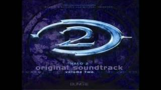 Halo 2-Blow me away instrumental