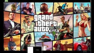 [TUTO] Crack complet GTA V PC en FR + Save 100%