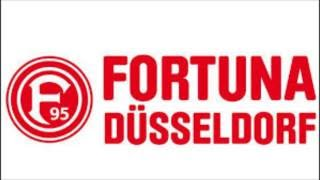 Fortuna Düsseldorf Torhymne 2016/2017