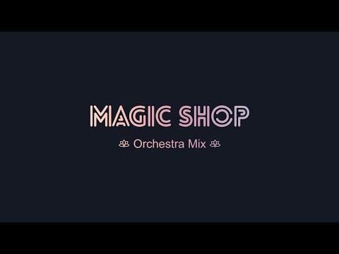 [2019 FESTA] BTS (방탄소년단) 'Magic Shop' Orchestra Mix #2019BTSFESTA