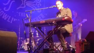 Sleepwalkers  Brian Fallon & the Howling Weather @ O2 ABC 220218