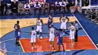 4/3/2000 - Michigan State 89 Florida 76