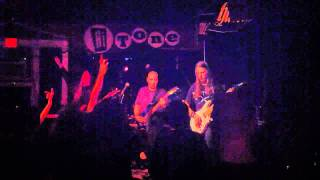 Epoch of Unlight - Immortal Crucify - Live at the HiTone 05/27/2011 - MemphisHatesYouFest