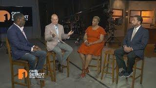 Democratic Presidential Debates in Detroit | One Detroit Full Episode