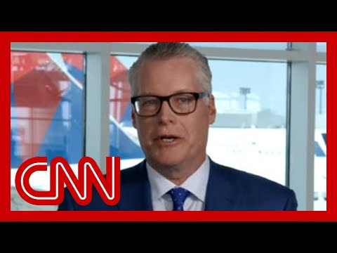 Delta CEO on the travel rebound, prices, and vaccinations