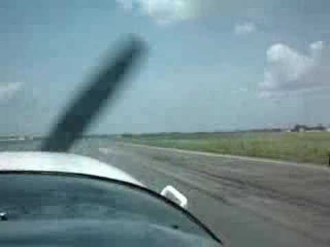 Landing Ciudad Bolivar Airport Travel Video