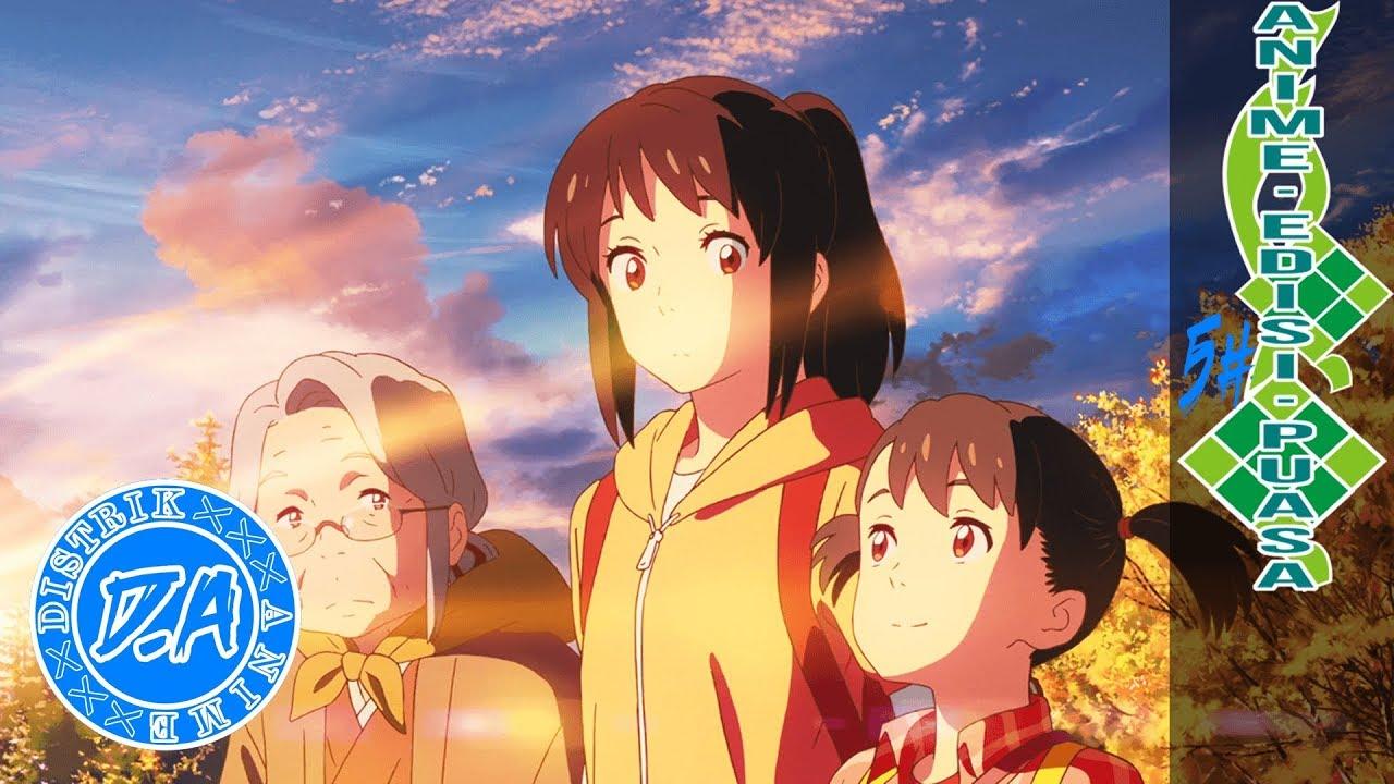 5 Anime Ini Paling Cocok Ditonton Pas Bulan Puasa BAGIAN